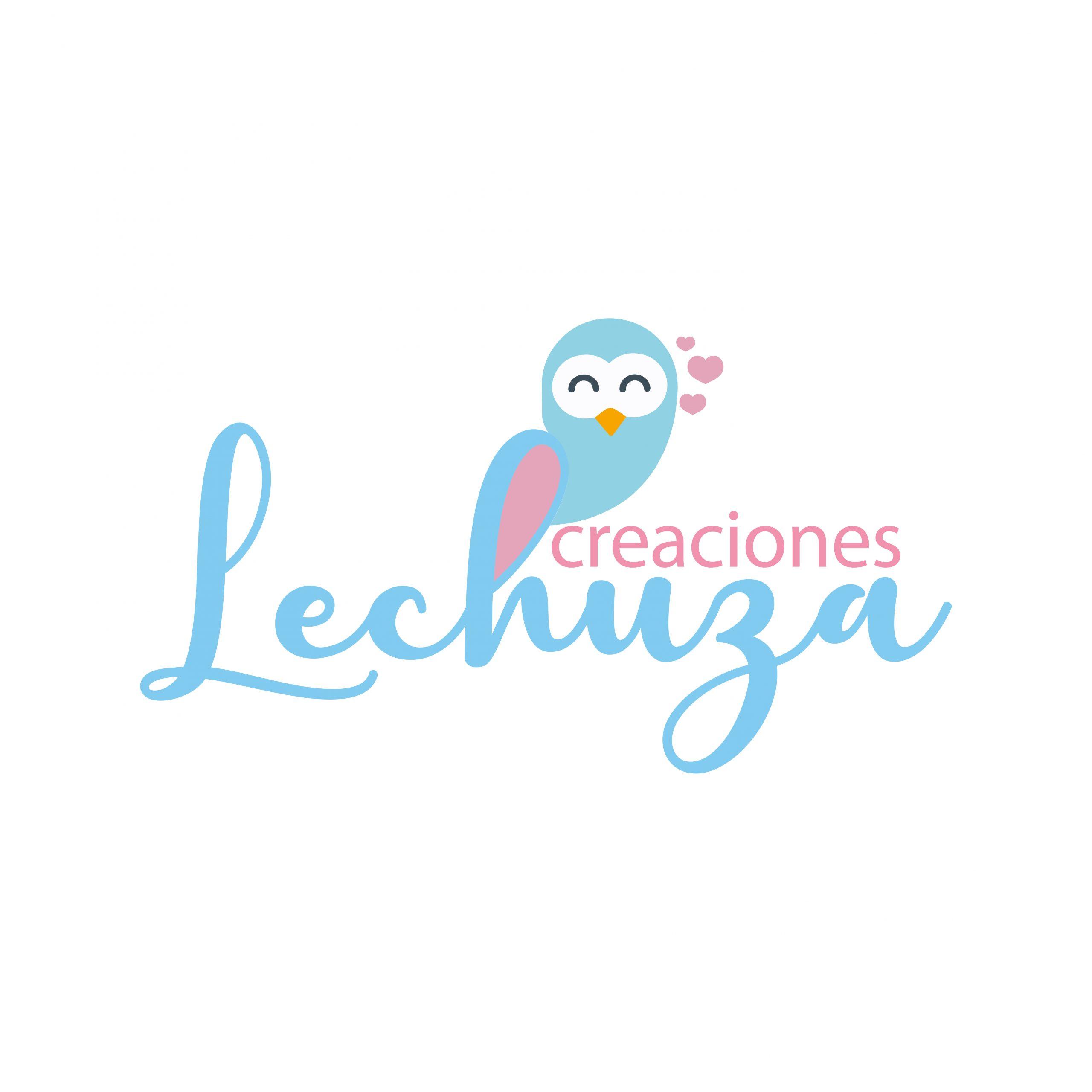 creaciones lechuza logo