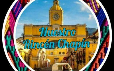 Nuestro Rincón Chapin