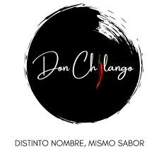 don chilango logo