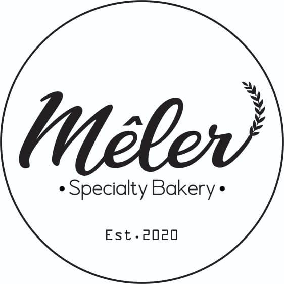 logo meler bakery
